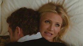 Teen Erika Korti casalinghe tettone un cazzo in bocca.
